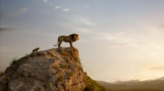 'The Lion King' First Day Movie Ticket Sales Already Breaking Records – Deadline
