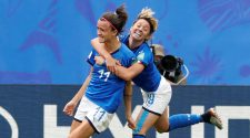 Italy Stuns Australia at Women's World Cup With Last-Minute Winner