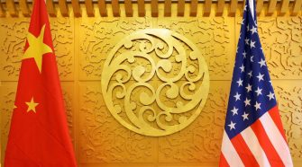 China to curb some technology exports to U.S.: Global Times editor
