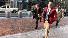 Co-owner, ex-employee of pharmacy in U.S. meningitis outbreak acquitted