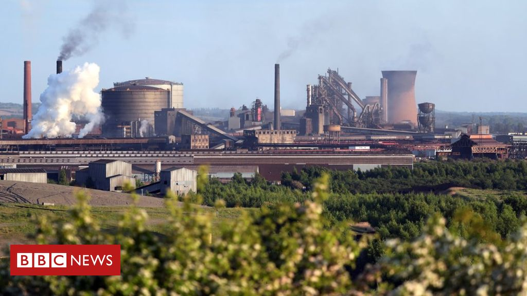 British Steel collapse prompts government inquiry
