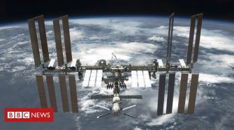 Nasa to open International Space Station to tourists