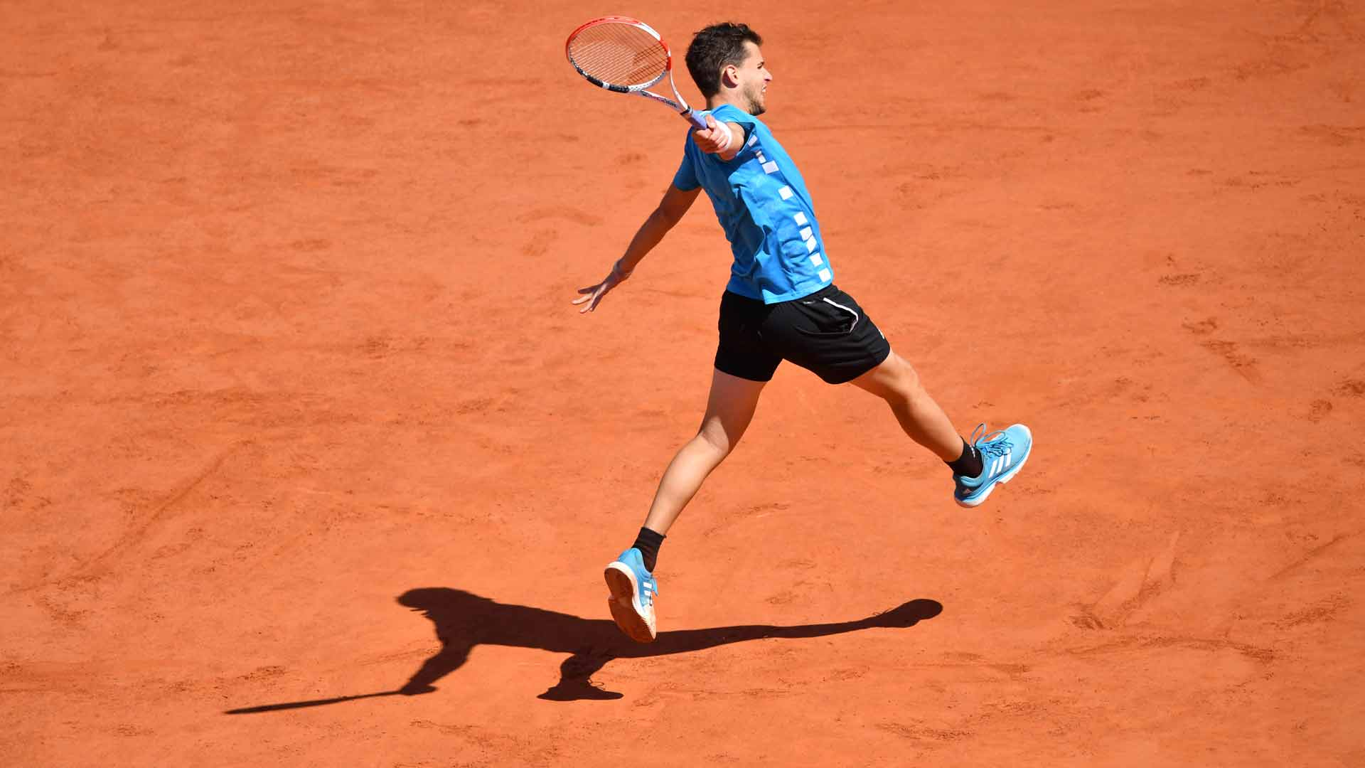 Dominic Thiem Tops Novak Djokovic In Five-Set Epic To Reach Roland Garros Final | ATP Tour