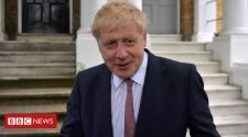 Tory leadership contest: Boris Johnson pledges income tax cut for high earners