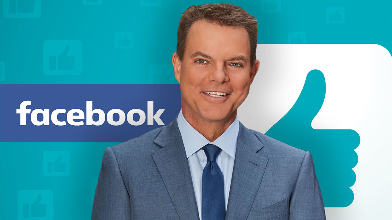 Facebook Watch thrives with breaking news, 'Fox News Update' with Shepard Smith
