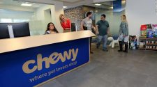 Pet supplies retailer Chewy raises $1 billion in IPO