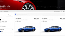 Breaking! Tesla Now Offers Used Model 3's — Should You Buy One?