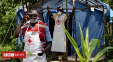 Ebola crosses a porous border