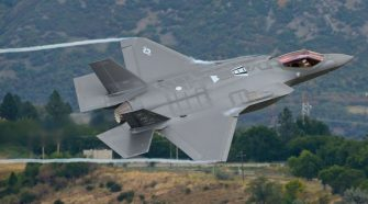 Lockheed WILL Force Down F-35 Flight Costs: Ulmer « Breaking Defense