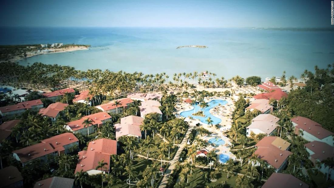 3 Americans die at resort within days of each other