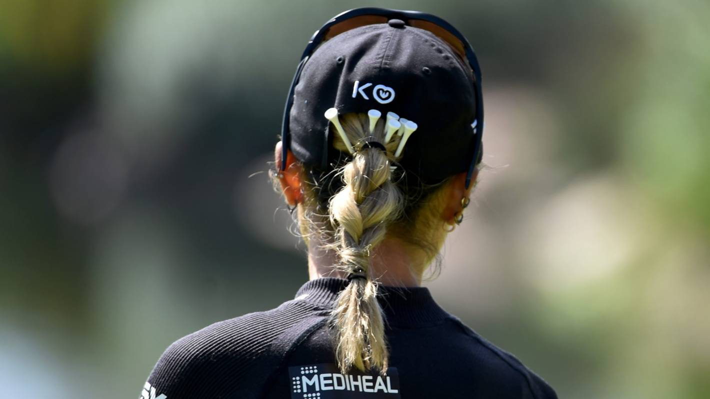 Lydia Ko: What is behind the decline and fall of former world golf No 1?