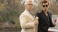 Religious Protesters Tried to Get Good Omens off Wrong Network