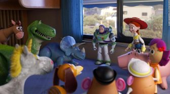 Disney dwarfing rivals as 'Toy Story 4' storms box office