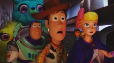 'Toy Story 4' Tops Box Office With Lower Than Expected (But Still Huge) $118 Million Debut