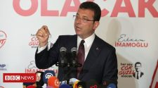 Istanbul mayoral re-run: Erdogan's ruling AKP lose again
