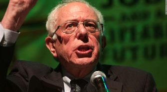 Bernie Sanders pushes plan to cancel all student loan debt
