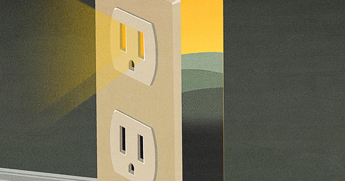 Electricity storage could be the next technology that changes life on earth | Commentary