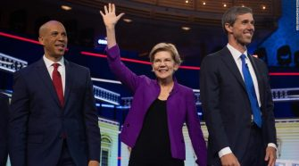 Opinion: Which Democratic candidate came out on top?