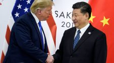 U.S. will hold off on new China tariffs, Trump announces