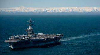 Naval Engineers Must 'Lean In' to Advance Technological Agility > U.S. DEPARTMENT OF DEFENSE > Story