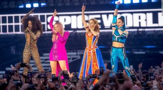 Spice Girls in Australia? Mel B hints at further concerts
