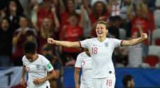 After 3 World Cup Games, England Sees Itself With a Few More to Run