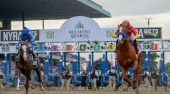 2019 Belmont Stakes: Live updates, results, odds, predictions for Triple Crown finale