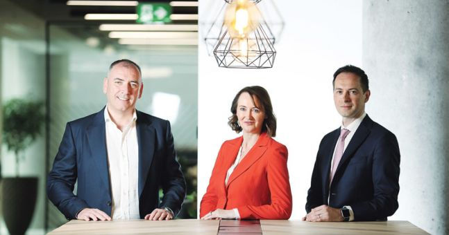 Awards celebrate the explosive growth in Irish technology