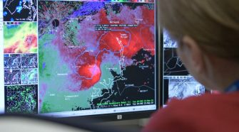 New technology could speed severe-weather warnings