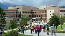 Furor over facial recognition technology lands on UCCS campus | Education