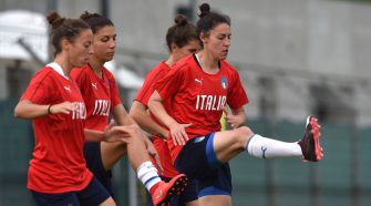 Women's World Cup on TV: Italy looks to surprise versus China