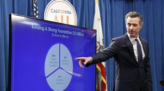Sally Pipes: California's 'free' health care for illegal immigrants -- courtesy of the taxpayers