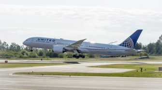 United aims to improve passenger connections with new technology – Business Traveller