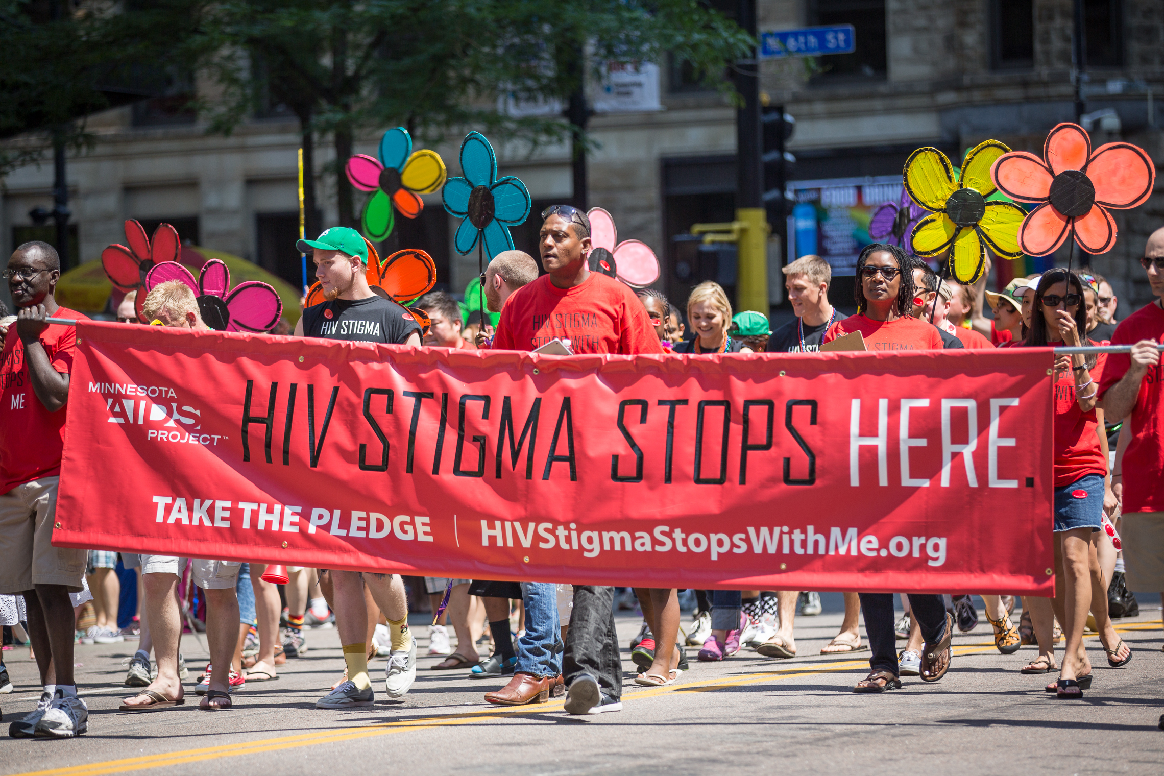 The Masked Syndrome: HIV, Health Disparities, and the Two-Pronged Approach