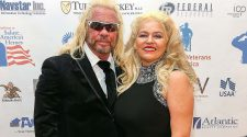A&E to air tribute honoring 'Dog the Bounty Hunter' star Beth Chapman