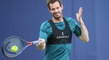 How Technology Helped Andy Murray Return To The Top As He Prepares For Wimbledon Return