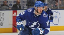 BREAKING: Lightning Trade Forward J.T. Miller to Vancouver
