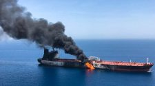 BREAKING NOW: Secretary of State Pompeo Says IRAN RESPONSIBLE for 'Blatant Assault' on Oil Tankers