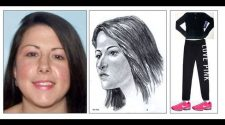 Remains found in suitcase off I-985 in 2016 identified as missing woman