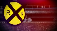 BREAKING: Several roads are closed after train derailment in Windber