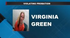 Barbour County woman arrested for allegedly breaking probation