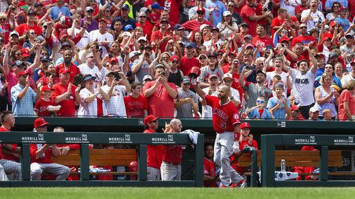 BenFred: Pujols will treasure Saturday's home run forever, along with the rest of us | Ben Frederickson