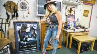 Beth Chapman in medically induced coma at Queen's, family says