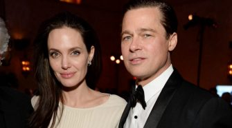 Brad Pitt and Angelina Jolie's legacy is a record breaking rosé wine