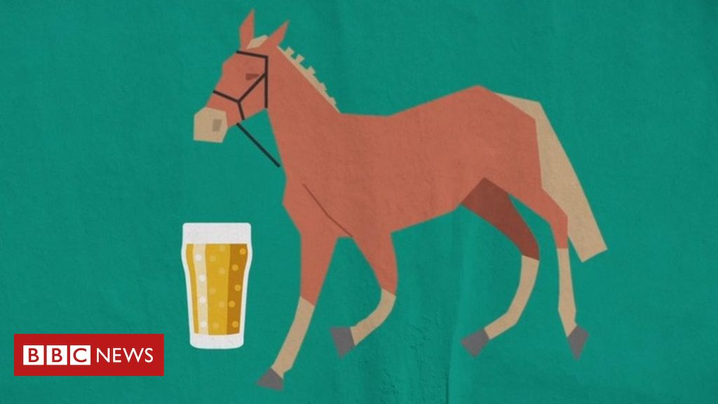 CO2 and how it links manure and fizzy drinks