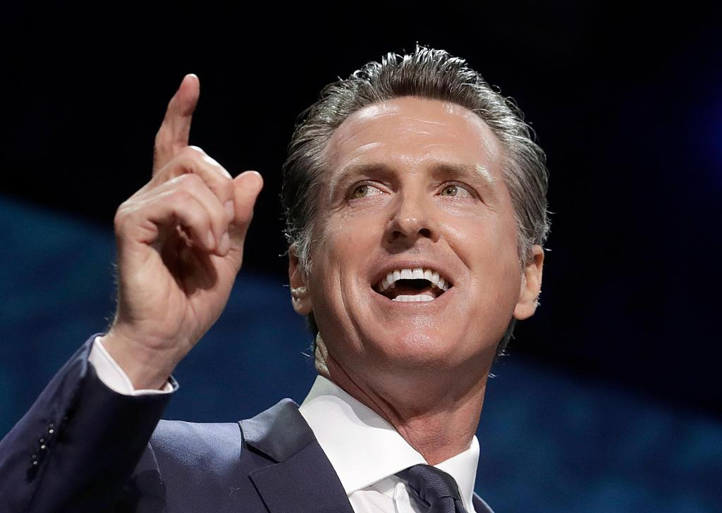 Gov. Newsom should leave public health — and vaccinations — to experts – The Mercury News