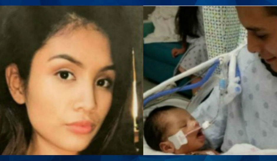 Death of baby cut from slain mother's womb ruled a homicide – Crime Online