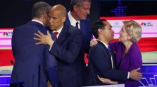Democrats Make Missteps on Climate, Wages in Debate