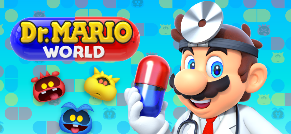 Dr. Mario World Launching In July; First Gameplay And Microtransaction Pricing Revealed