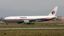 Dutch authorities name four suspects in MH17 crash